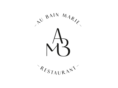 B2B furniture project for Au Bain Marie