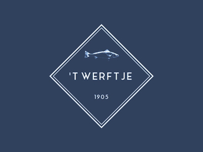 B2B furniture project for 't Werftje